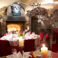 Castle Wedding Venue Ireland Belleek Castle Ballina Mayo. Wedding Packages, function Room, banqueting hall.