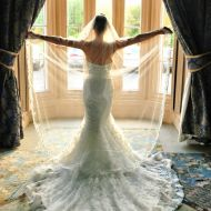 Castle Wedding Venue Ireland: Belleek Castle, Ballina.