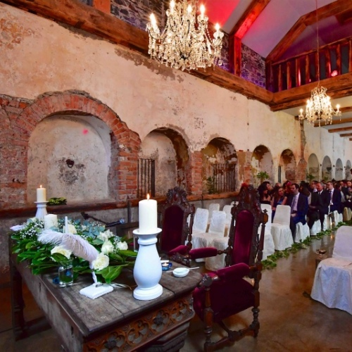 New Wedding Venue at Belleek Castle